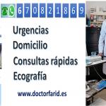 Urgencias médicas 24 Horas